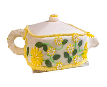 lilah cupcakes tea pot cake